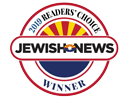 2019 Readers Choice Jewish News