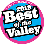 2019 Best of the Valley