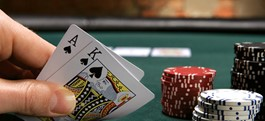 Weeknight No Limit Hold'em Tournament