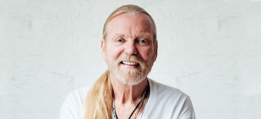 Cancelled: Gregg Allman